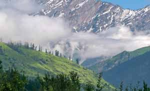 2 night 3 days manali package