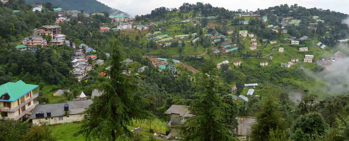 Kullu Manali Tour Packages From Delhi