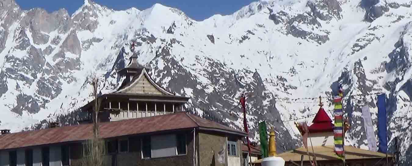 Kullu Manali Tour Packages From Hyderabad