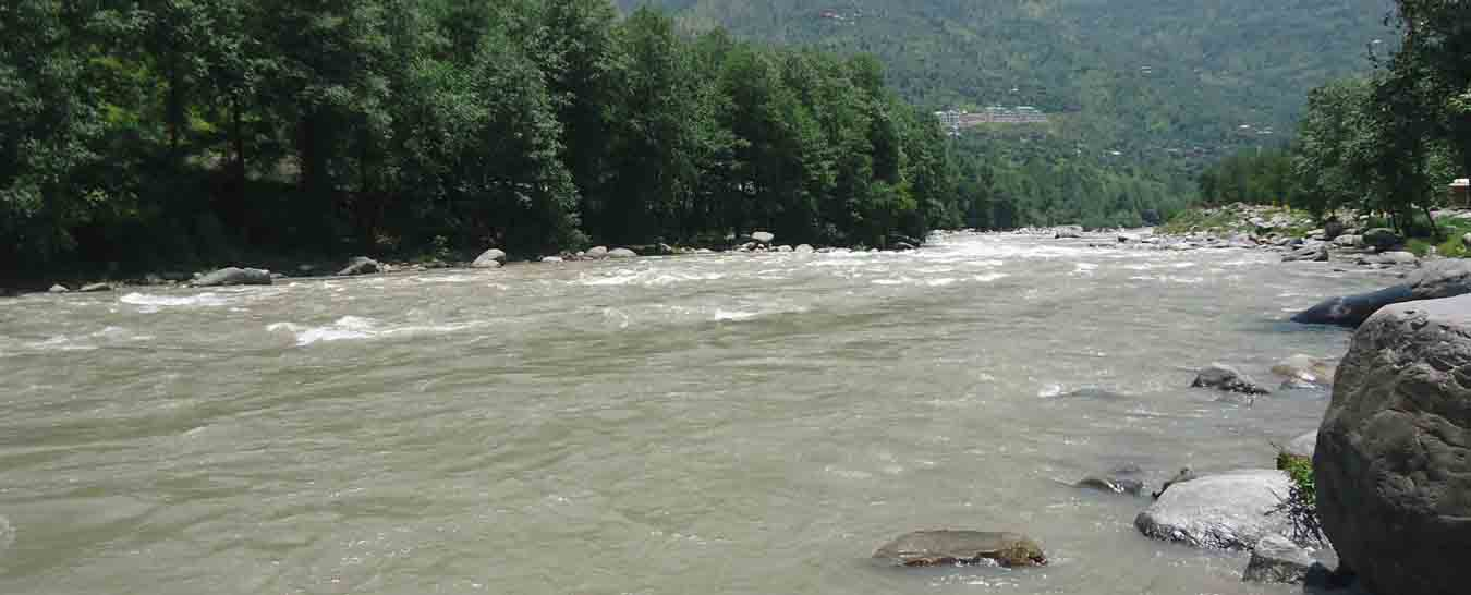 Kullu Manali Tour Packages From Mumbai