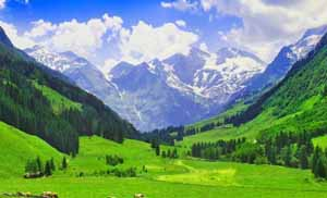 15 days himachal tour