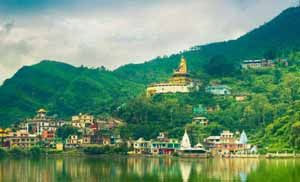 7 nights 8 days himachal package