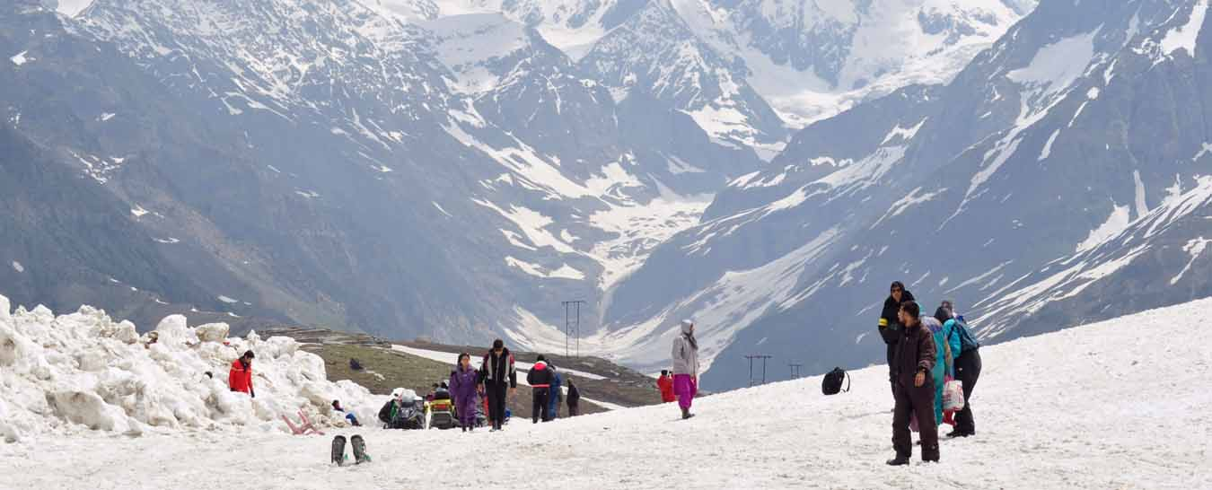 kullu manali family tour package
