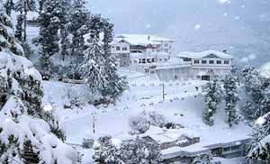 2 night 3 days shimla package